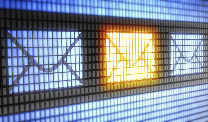 Iscrizione mailing list