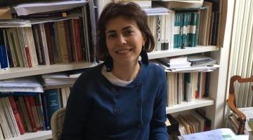 Miriam Allena