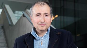 Massimo Marinacci
