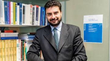 Marco Ventoruzzo