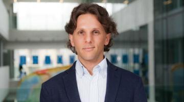 Diego Javier Ubfal
