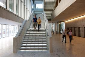 Giornalisti universita 39 bocconi for Sede bocconi milano