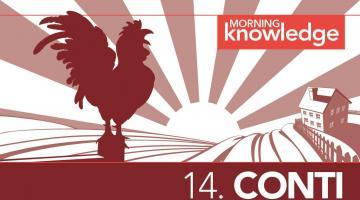 Morning Knowledge /14. Conti