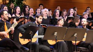 Il Coro Bocconi in concerto a New York