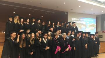 Per il Master in Economia del Turismo, esoneri per 11.500 euro