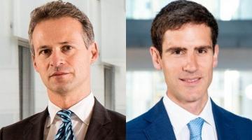 Pietro Sirena e Francesco Paolo Patti negli organi direttivi dello European Law Institute