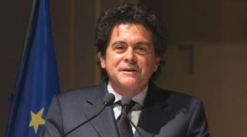 Alberto Alesina e' Tommaso Padoa Schioppa Visiting Professor per la seconda volta