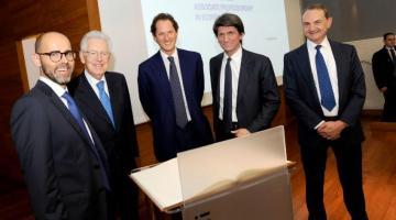 Fondazione Agnelli sostiene la ricerca Bocconi che incide sul mondo produttivo