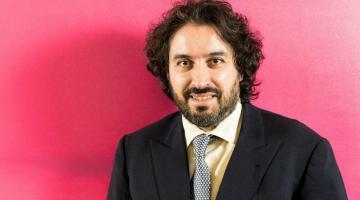 Francesco Billari, the Demographer Is Back