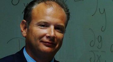 Emanuele Borgonovo presidente eletto di DAS