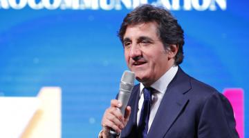 Urbano Cairo Is Bocconi Alumnus of the Year 2019