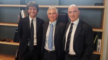 Sandro Castaldo President of the Italian Society of Management