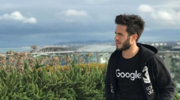 La capitale tech a due passi dalle scogliere
