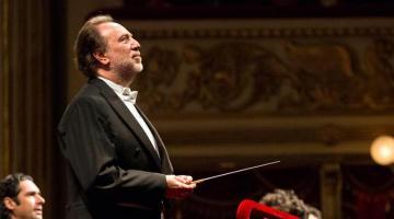 Riccardo Chailly racconta la Tosca in Bocconi