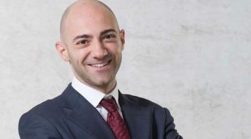Alessio Cozzolino finalista del Best Dissertation Award di INFORMS