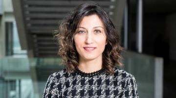 Maria Cucciniello entra nel board di IRSPM