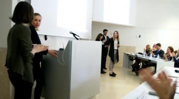 Loro Piana Challenge. The Award Goes to Both Tradition and Internationality