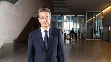 Giacinto della Cananea, the International Face of Administrative Law