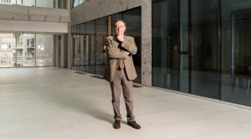 Stefano Liebman, il giuslavorista che guida la School of Law