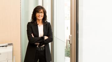 Antonella Caru': l'esperta di comportamento del consumatore alla guida della Scuola Graduate