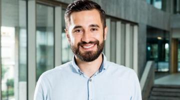 Daniele Durante Associate Editor of Biometrika