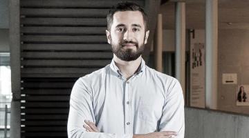 Daniele Durante premiato dalla Societa' Italiana di Statistica