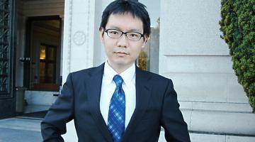 Satoshi Fukuda, a Scholar of Game Theory in Milan