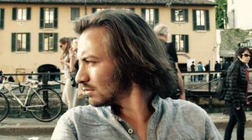 Tommaso: in giuria al Festival del Cinema di Venezia a 25 anni