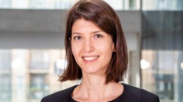 Un finanziamento americano a Giulia Giupponi