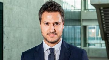 Francesco Grossetti, un astrofisico al Dipartimento di Accounting