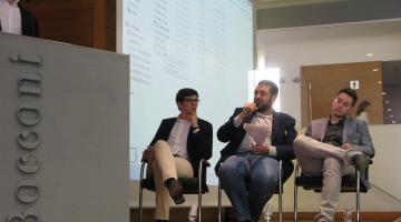 #Elebocconi in diretta con lo Student Media Center