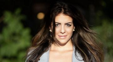 Isabella Mastrodicasa, a caccia di talenti italiani per il cinema americano