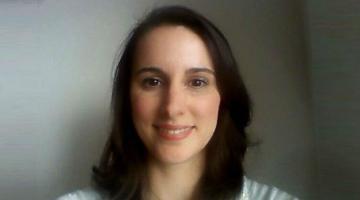 Anne Jacqueminet Awarded for Her PhD Dissertation