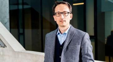 Antonio Lijoi nominato associate editor di JASA