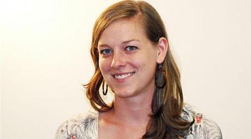 Sara Lowes, a Development Economist Focused on the Long Run