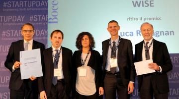 Bocconi Startup Day Award: ecco le migliori startup 2015