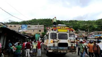 La biodiversita' (anche umana) del Nicaragua