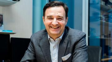 Andrea Ordanini Studies Marketing in the Era of Services