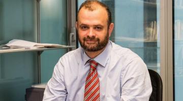 Oreste Pollicino, When Public Law Goes International