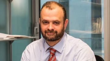 Oreste Pollicino Wins the Senior Scholar Prize
