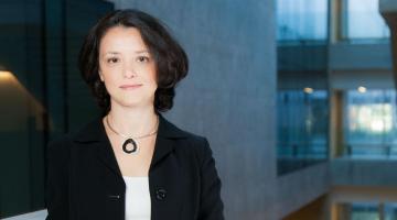 Annalisa Prencipe a capo del Publications Committee dell'EAA