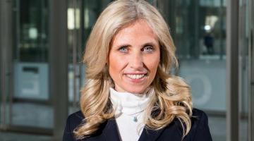 Paola Profeta in IIPF's Board of Management