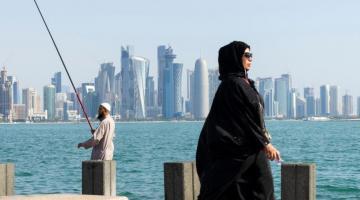 Doha, un'isola sicura tra mare e deserto