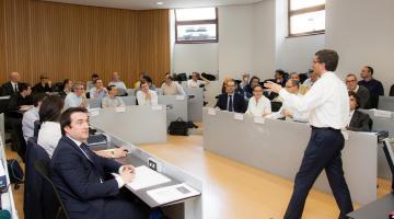 Per le aziende SDA Bocconi e' nella top 10 mondiale per i corsi per manager