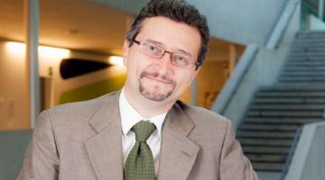 Andrea Resti Gets a European Parliament Grant