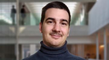 Tommaso Rigon Awarded for His PhD Dissertation