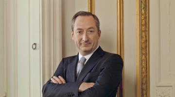 Stefano Sassi e' l'Alumnus Bocconi dell'anno 2016