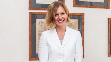 Aleksandra Torbica eletta Presidente AIES