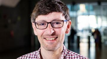 Luca Trevisan, l'informatico che spiega perche' gli algoritmi funzionano