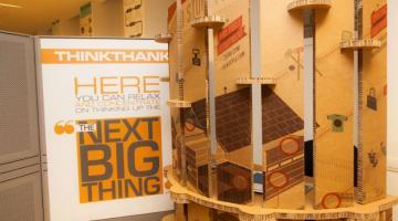 Speed MI Up Incubator Seeks 15 Innovative, Viable and International Ideas